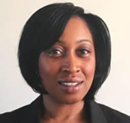 Francine O. James, Ph.D.